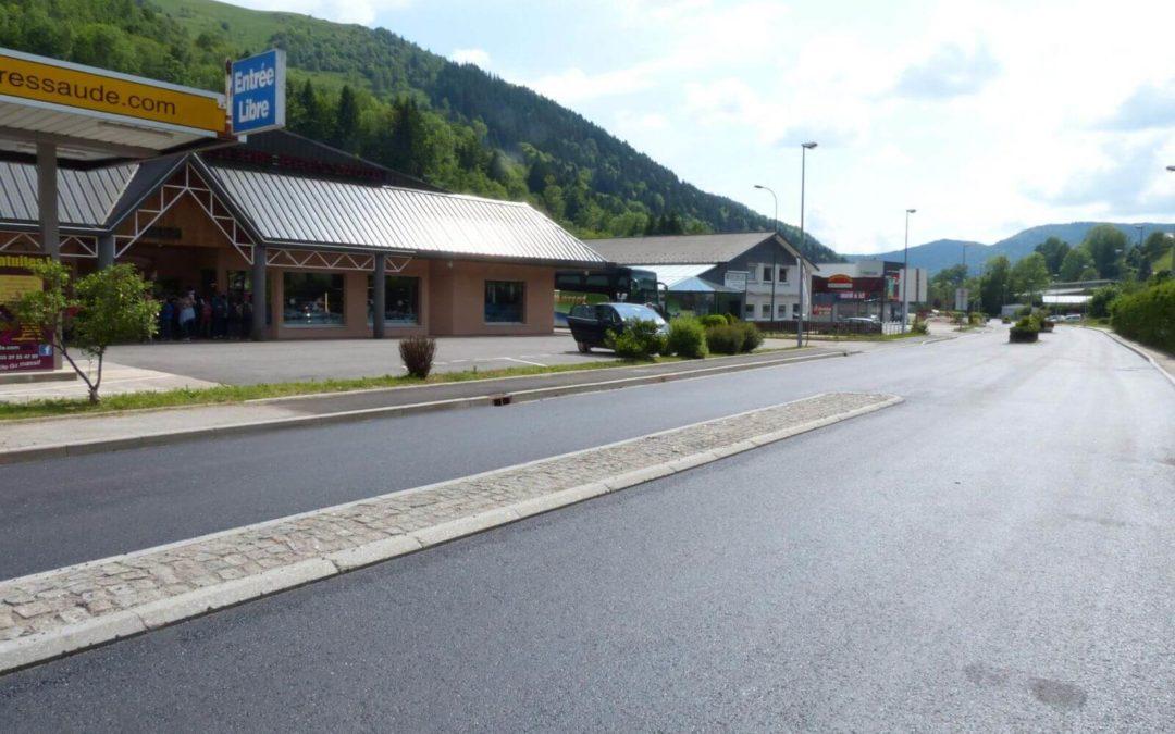 Que faire à La Bresse ?