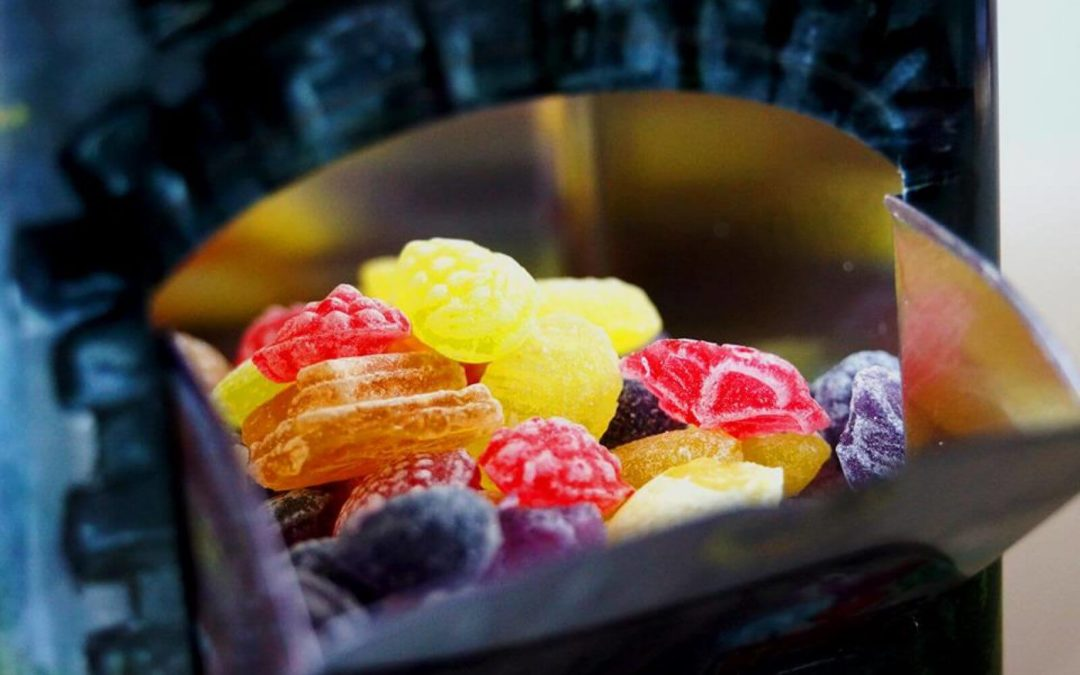 Où trouver des bonbons d'antan dans les Vosges ?