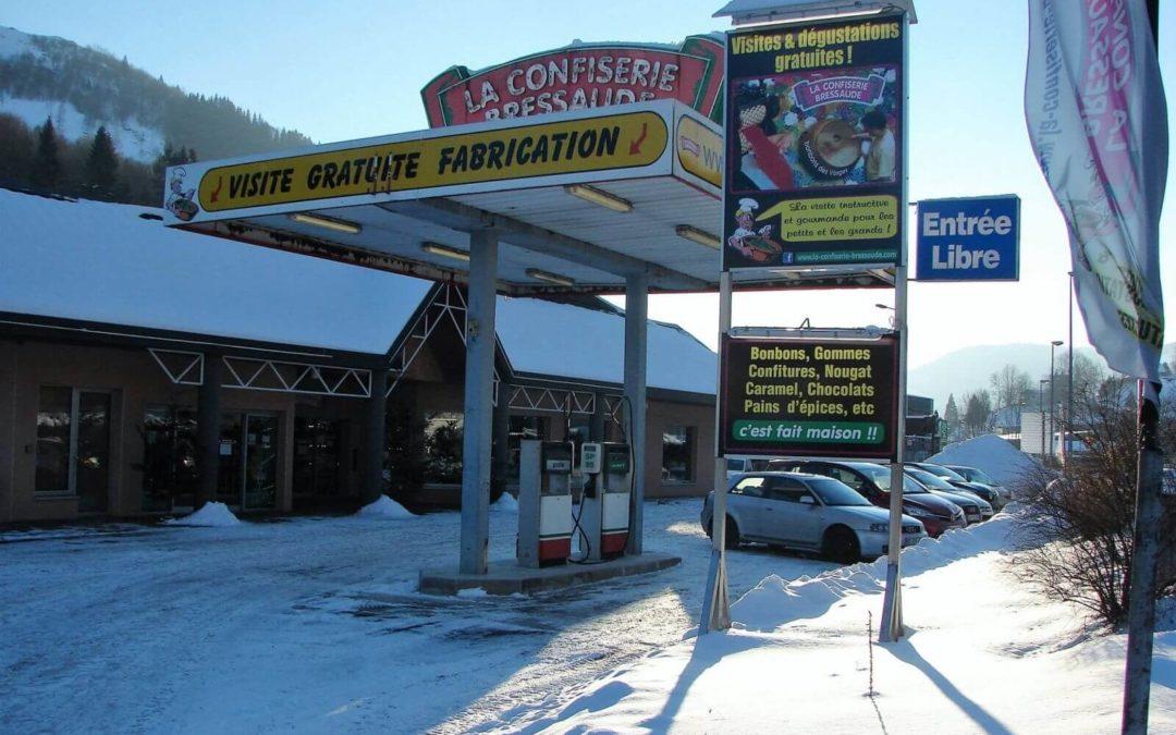 5 lieux à visiter dans les Hautes-Vosges